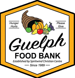 Guelph Food Bank Logo