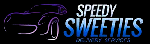 Speedy Sweeties Logo